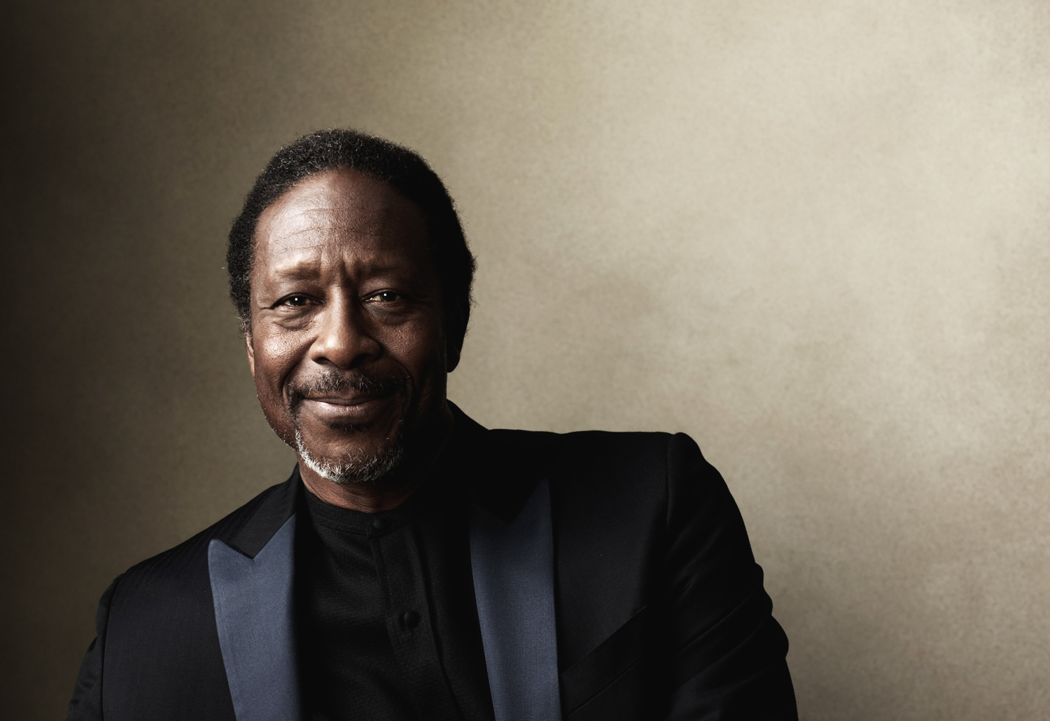 Clarke Peters - Stormy